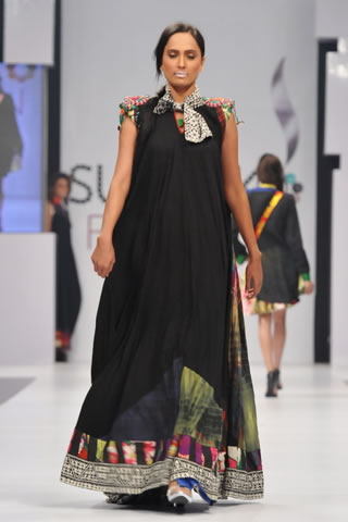 Pfdc Sunsilk Fashion Week 2012 By Mohsin Ali Latest